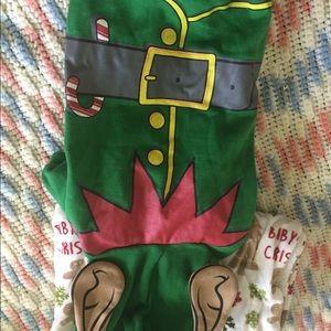Elf Christmas Hoodie